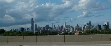 chgo skyline SW vwS