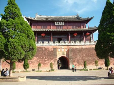 N gate best