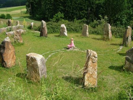 steinkreis av sitk