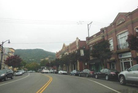 LG Main StreetS