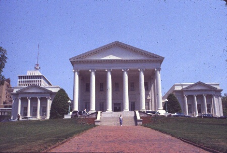 VA State Capitol